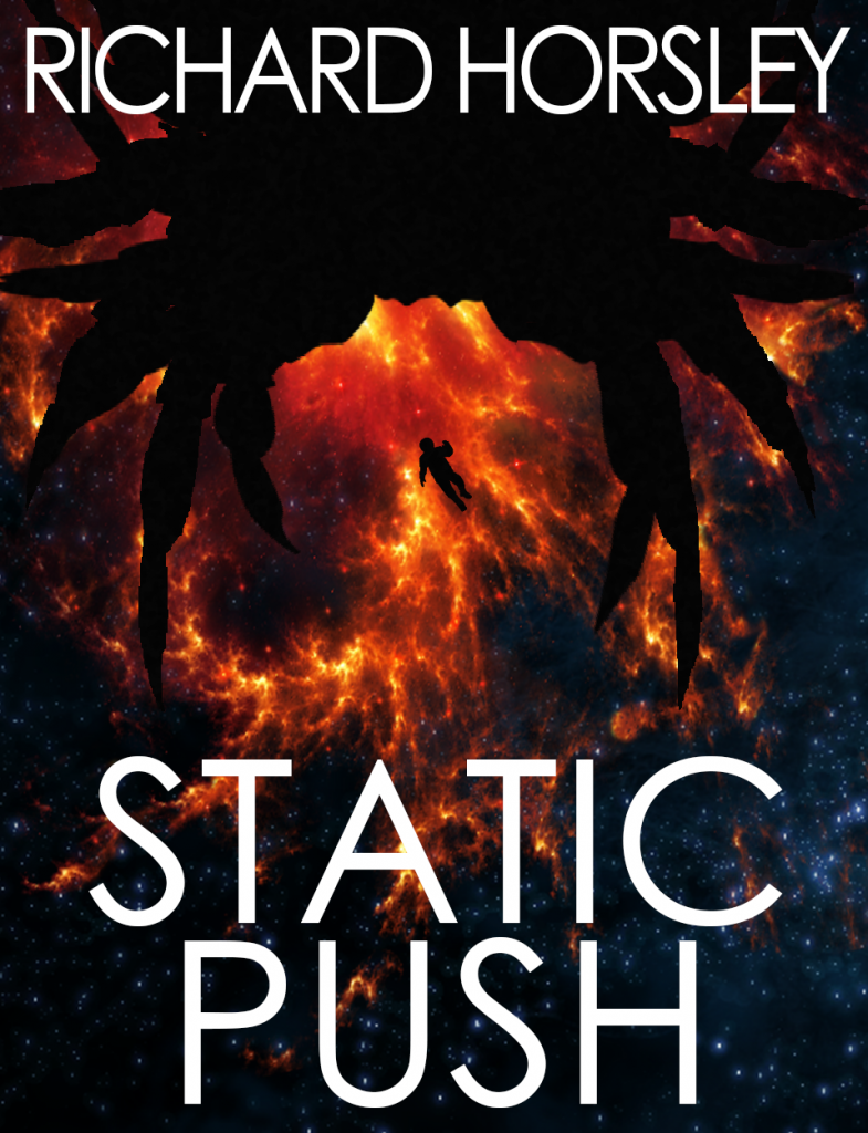 Static Push - Cover (Maybe!)